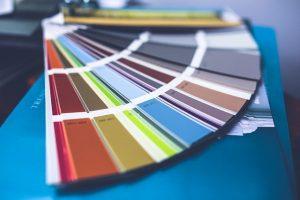 Farby do ścian